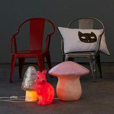 Lampe Mushroom, Am.Pm