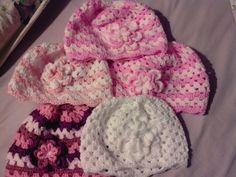 Cappellini per bambine