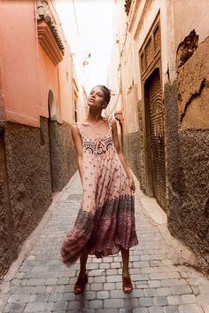 Maybe Someday - Одежда и украшения в стиле бохо