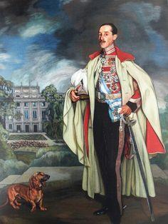 El XVII duque de Alba