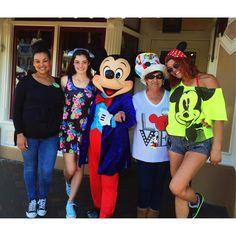 Happy Birthday Mom  #disneybound #Disneyland #HappyBirthday #60th #family by xoxogretchen