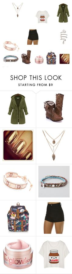 """""""Cameron Ryder"""" by riding-hood ❤ liked on Polyvore featuring NAKAMOL, Full Tilt, Monsoon, Wrangler, Bliss, women's clothing, women's fashion, women, female and woman"""