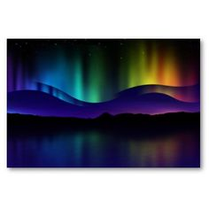 I would love the opportunity to take a photograph of the northern lights, they look beautiful...They Soo are!!!