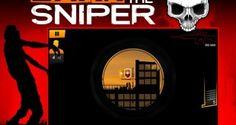Dawn Of The Sniper Apk v1.2.4 Mod (Unlimited Money)