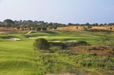 Donnafugata South Course - Links in Sicily, Italy - From Golf Escapes