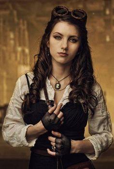 Lady Clara Huxley