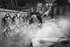 Araquém Alcântara: Fotografias   Olhar Sobre o Mundo
