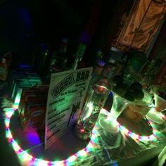 Carta de Drinks em Open Bar #BarmanPaulo Carta de Drinks em impressão by Carla Melo