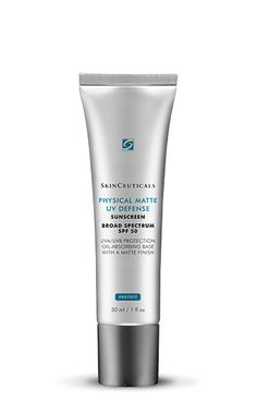 PHYSICAL MATTE UV DEFENSE SPF 50 | SkinCeuticals