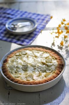 Baking blog, leivonta blogi