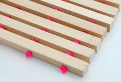 Easy DIY Wooden Trivet – DIYs.com