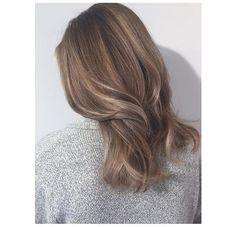 Natural balayage by Ayleen @ Salon B, Amsterdam   Blonde, brown, bronde hair colour