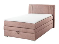 Amira - 120 x 200 cm, rose cm 23857230 kika. Mattress, Ottoman, Schaum, Bed, Shades, Furniture, Rose, Home Decor, Products