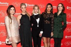 pretty little liars a team | Pretty Little Liars' Season 5 spoilers: Hanna and Spencer team up to ...