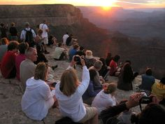 Every year, thousands of people visit the Grand Canyon, but only a handful know how special catching a sunrise there can be. Here are 6 tips for enjoying one.
