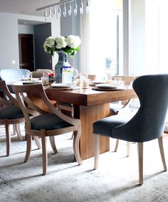2018 Serena Dining Chair - Modern Design Furniture Check more at http://www.ezeebreathe.com/serena-dining-chair/