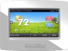 Venstar T5800 Color Thermostat