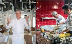 Platicamos con el chef Thierry Blouet sobre la edición 23 del Festival