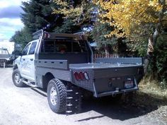 Building a flatbed that doesn't look like a flatbed - Page 2 - : and Off-Road Forum Dodge Trucks, Diesel Trucks, Lifted Trucks, Cool Trucks, Pickup Trucks, Dodge Cummins, Custom Truck Flatbeds, Custom Flatbed, Truck Mods