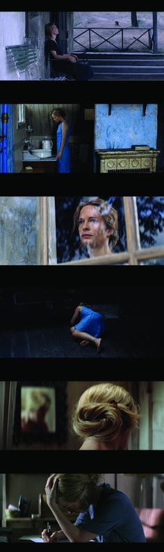 The Banishment (2007, Andrei Zvyagintsev)