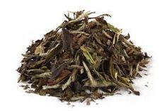 Beyaz Çaylar :: BAI MUDAN - Asia Chai Art