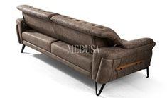Patricia Koltuk Takımı - Medusa Home Tropical Furniture, Wood Sculpture, Medusa, Bench, Lounge, Sofa, Storage, Home Decor, My Dream House