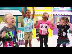 Best children's video I have seen in a very long time! #cute Children of America - #bestyoucanbe
