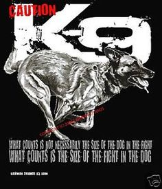 k9 graphic t-shirts | Details about Police SHERIFF MILITARY K-9 UNIT schutzhund K-9 Belgian ...