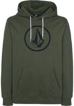 Volcom Stone - titus-shop.com  #Hoodie #MenClothing #titus #titusskateshop
