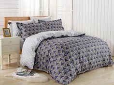 Dolce Mela 6pc Duvet Cover FULL QUEEN Bedding Sheet Set Epidavros Pattern  #DolceMela