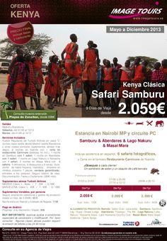 KENYA- Safari Samburu 9ds todo incluido, hasta Diciembre 2013 desde 2.059€ precio final - http://zocotours.com/kenya-safari-samburu-9ds-todo-incluido-hasta-diciembre-2013-desde-2-059e-precio-final-17/