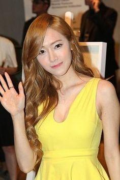 少女時代ジェシカのセクシー画像集 (소녀시대 제시카의 가슴♪) - NAVER まとめ