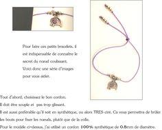 Mon bijou facile: Le noeud coulissant