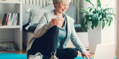 How To Relieve Menopause Symptoms - Getting A Handle On It