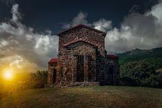 Santa Cristina de Lena by Jose Luis Mieza on 500px