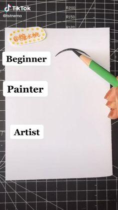 Art Drawings Beautiful, Art Drawings Sketches Simple, Pencil Art Drawings, Realistic Drawings, Easy Drawings, Doodle Art Designs, Diy Canvas Art, Beauty Art, Arts