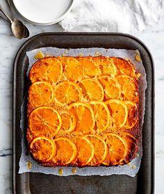 Appelsiinikeikaus   Leivonta, Makea leivonta, Gluteeniton   Soppa365 Macaroni And Cheese, Sweet Tooth, Gluten Free, Fish, Snacks, Orange, Baking, Fruit, Ethnic Recipes