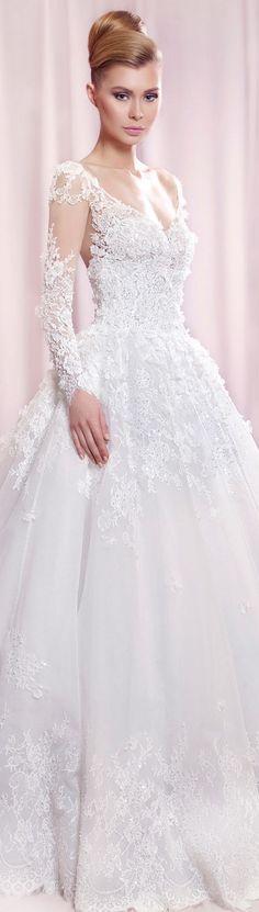 Tarek Sinno, bridal
