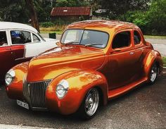 40 Ford..Re-pin brought to you by agents of #Carinsurance at #HouseofInsurance in Eugene, Oregon