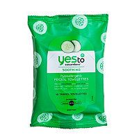 Yes to - Cucumbers On-The-Go Facial Towelettes in  #ultabeauty