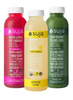 Suja Go Lightly Subscription