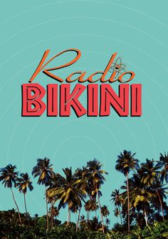"""Radio Bikini -- """"This Oscar-nominated documentary chronicles the eye-opening story of Bikini Atoll, which in 1946 was the site of U.S. atomic bomb tests that left the island uninhabitable for 40 years and exposed thousands of sailors to heavy doses of radiation."""""""