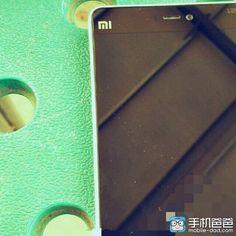 Novedad: Se filtra la primera fotografía real del Xiaomi Mi4i y parte de sus especificaciones