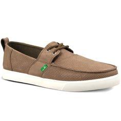 Sanuk Men's Offshore Deluxe Shoes