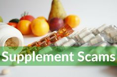 I hate supplement scams and throughout the years I spoke out against fat burners, fat blockers, diet pills and vitamins that don't get readily absorbed like Jamieson and Centrum. Most if not all low end supplementsare filled with chemical fillers and formulated with synthetic vitaminscreated in a laboratory.Things you should not take! We Go way Back I have been in the business of health, fitness and nutrition for over 15 years. I have been approached with every product and have seen or…