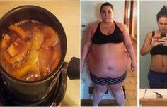Faites bouillir ces 2 ingrédients, et perdez 5 kg dans une semaine ! (recette)