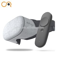 Factory Price Newest Pico vr 3d glasses porn sex video Headset with 3 DOF virtual reality 3d vr glasses controller