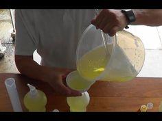 Sabonete Líquido - Como Fazer - 27/02/2016 - YouTube