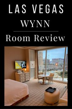 We recently stayed in a Resort King room in the 14th floor of Wynn overlooking the Las Vegas Strip. We wanted to share our experience in the hotel to include room amenities, technology, and touch on the resort itself, so you know what you're getting into when staying at Wynn. Bottom line, Wynn is among the top hotels in Las Vegas and you'll be impressed. Wynn Las Vegas, Las Vegas Resorts, Las Vegas Strip, Top Hotels, Flooring, Room, King, Technology, Touch