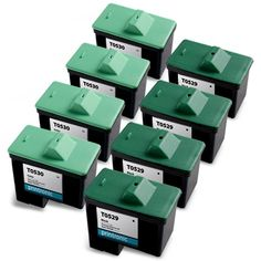 Printer Ink Cartridges, Laser Toner Cartridge, Black Ink Cartridge